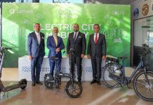 Doğan Trend Otomotiv elektrikli bisiklet ve scooter ürün gamını genişletiyor