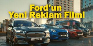 Yeni Ford Reklam Filmi