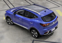 En İyi Kullanılmış Elektrikli Kompakt SUV