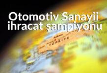 Türkiye otomotiv ihracatı