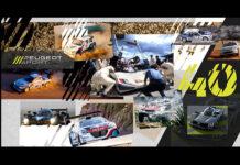 Pist ve ralli parkurlarında zaferden zafere koşan Peugeot Sport 40. yaşını kutluyor